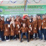 PT Kreasi Prima Nusantara (PT KPN) is led by the CEO and founder Mr. Hadiana
