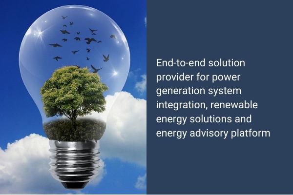 genes energy saving